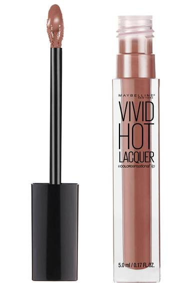 Vivid Hot Lacquer Lip Gloss