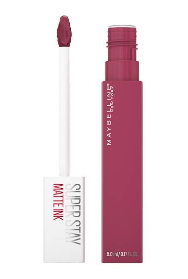 SUPERSTAY MATTE INK PINK EDITION