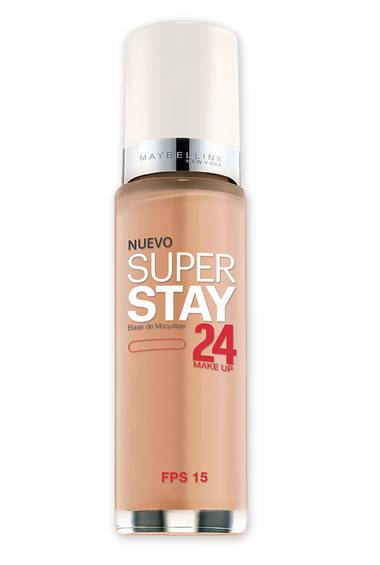 SUPER STAY 24 H FOUNDATION